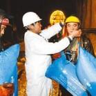 缺氧危险作业安全规程GB8958-2006