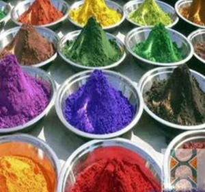 氧化铁系列颜料