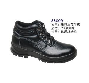 防穿刺工作鞋