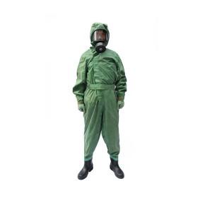 防酸碱工作服