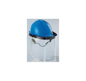 铝合金框防溅面罩;防高温面罩;防酸碱面罩