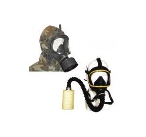 MF14型防毒面具