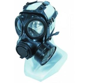 军品防毒面具MFJ08型