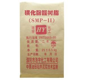 磺化酚醛树脂(SMPⅠ、Ⅱ)