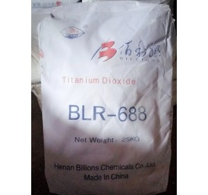 688钛白粉