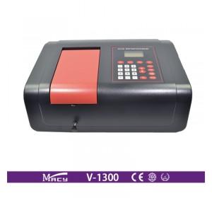 V_1300   可见分光光度计