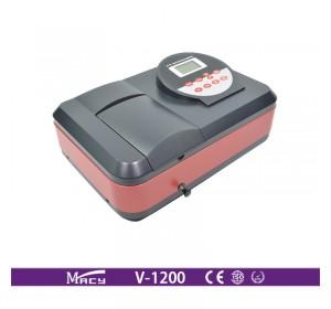 V-1200   可见分光光度计