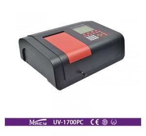 UV-1700PC  紫外可见分光光度计