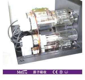 AA-1800S 六灯座石墨炉原子吸收光谱仪