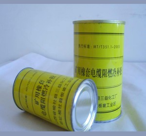 聚氨酯冷补胶