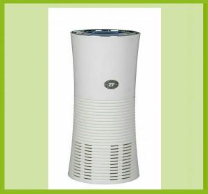 办公室、居家、台面式空气净化器(除甲醛除苯除烟雾异味)